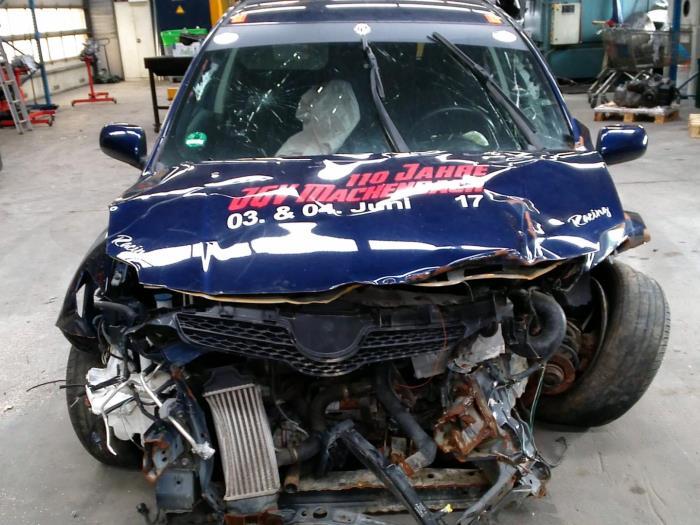 Toyota Auris (E15) 1.4 D-4D-F 16V 2009 ABS Pomp (klik op de afbeelding voor de volgende foto)