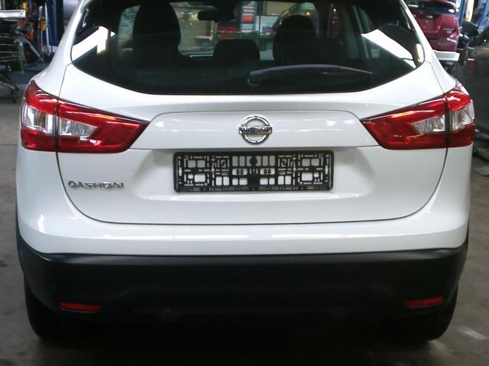 Nissan Qashqai (J11) 1.2 DIG-T 16V (klik op de afbeelding voor de volgende foto)  (klik op de afbeelding voor de volgende foto)
