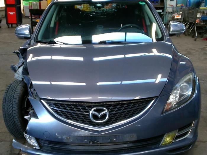 Mazda 6 SportBreak (GH19/GHA9) 2.2 CDVi 16V 163 (klik op de afbeelding voor de volgende foto)  (klik op de afbeelding voor de volgende foto)  (klik op de afbeelding voor de volgende foto)  (klik op de afbeelding voor de volgende foto)  (klik op de afbeelding voor de volgende foto)