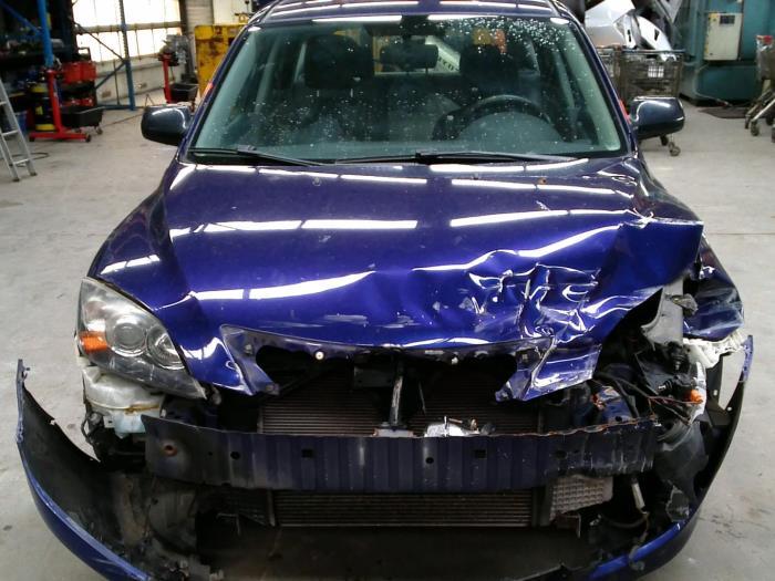 Mazda 3 (BK12) 1.6 MZ-CD 16V (Klicken Sie auf das Bild für das nächste Foto)  (Klicken Sie auf das Bild für das nächste Foto)  (Klicken Sie auf das Bild für das nächste Foto)  (Klicken Sie auf das Bild für das nächste Foto)  (Klicken Sie auf das Bild für das nächste Foto)  (Klicken Sie auf das Bild für das nächste Foto)