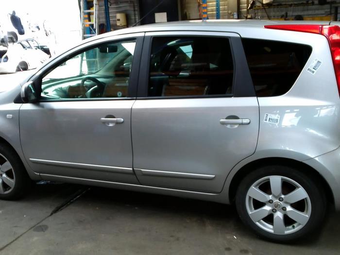 Nissan Note (E11) 1.4 16V (klik op de afbeelding voor de volgende foto)  (klik op de afbeelding voor de volgende foto)  (klik op de afbeelding voor de volgende foto)  (klik op de afbeelding voor de volgende foto)  (klik op de afbeelding voor de volgende foto)  (klik op de afbeelding voor de volgende foto)  (klik op de afbeelding voor de volgende foto)