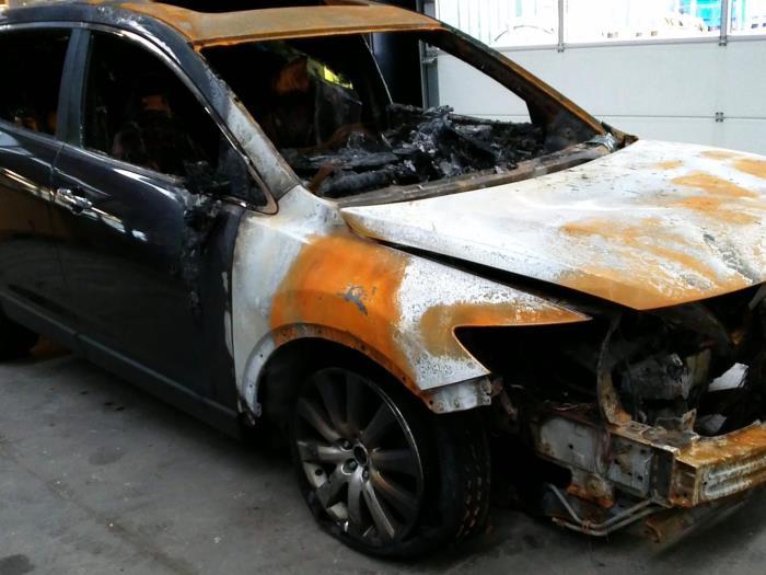 Mazda CX-9 3.7 V6 24V AWD Autom. (klik op de afbeelding voor de volgende foto)  (klik op de afbeelding voor de volgende foto)  (klik op de afbeelding voor de volgende foto)  (klik op de afbeelding voor de volgende foto)  (klik op de afbeelding voor de volgende foto)