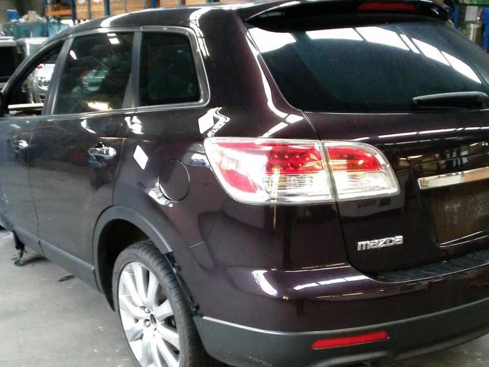 Mazda CX-9 3.7 V6 24V AWD Autom. (klik op de afbeelding voor de volgende foto)