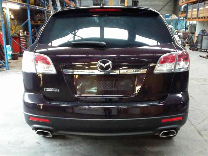 Mazda CX-9 3.7 V6 24V AWD Autom. (klik op de afbeelding voor de volgende foto)  (klik op de afbeelding voor de volgende foto)