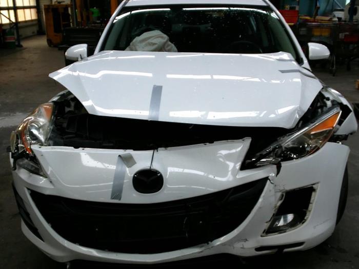 Mazda 3 (BL12/BLA2/BLB2) 2.0i MZR DISI 16V (klik op de afbeelding voor de volgende foto)  (klik op de afbeelding voor de volgende foto)  (klik op de afbeelding voor de volgende foto)  (klik op de afbeelding voor de volgende foto)  (klik op de afbeelding voor de volgende foto)  (klik op de afbeelding voor de volgende foto)