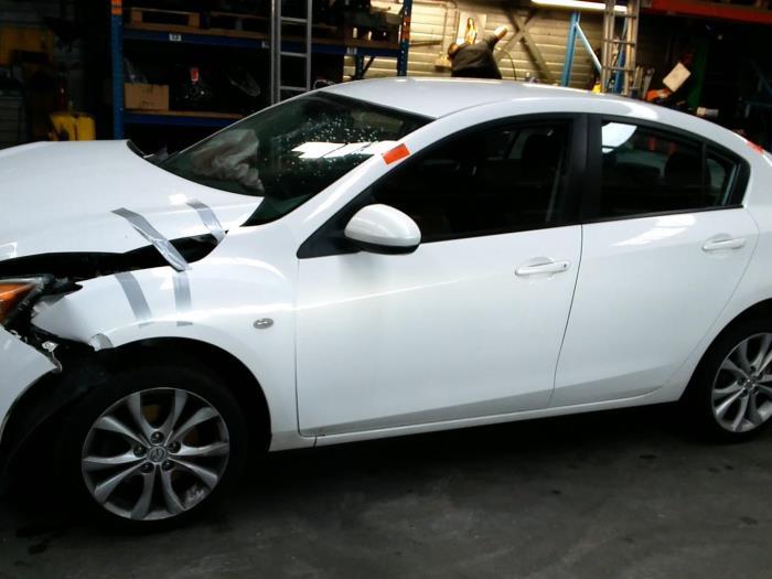 Mazda 3 (BL12/BLA2/BLB2) 2.0i MZR DISI 16V (klik op de afbeelding voor de volgende foto)  (klik op de afbeelding voor de volgende foto)  (klik op de afbeelding voor de volgende foto)  (klik op de afbeelding voor de volgende foto)  (klik op de afbeelding voor de volgende foto)  (klik op de afbeelding voor de volgende foto)  (klik op de afbeelding voor de volgende foto)