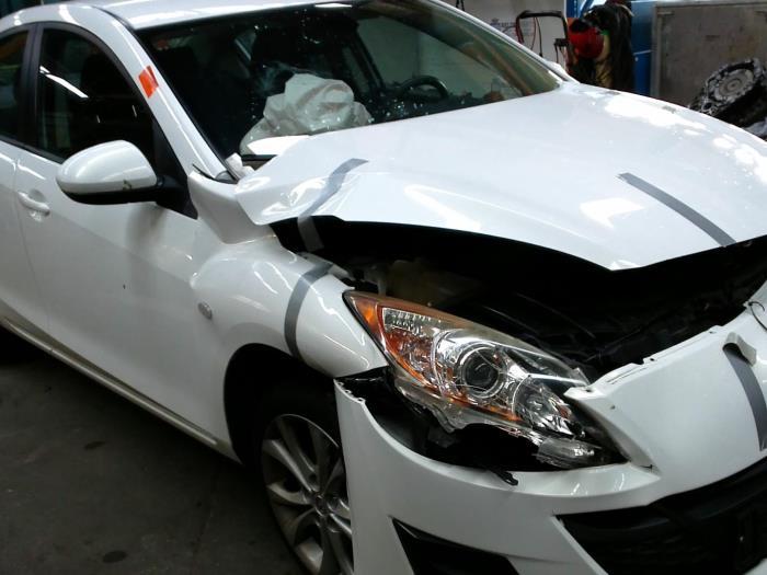 Mazda 3 (BL12/BLA2/BLB2) 2.0i MZR DISI 16V (Klicken Sie auf das Bild für das nächste Foto)  (Klicken Sie auf das Bild für das nächste Foto)  (Klicken Sie auf das Bild für das nächste Foto)  (Klicken Sie auf das Bild für das nächste Foto)  (Klicken Sie auf das Bild für das nächste Foto)