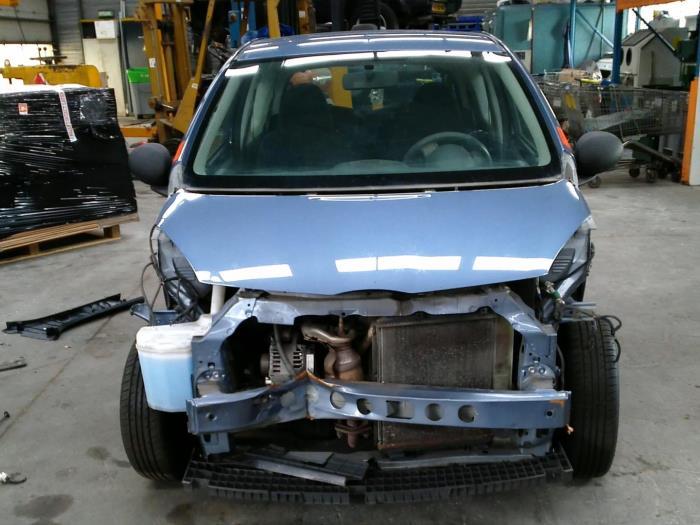 Toyota Aygo (B10) 1.0 12V VVT-i (klik op de afbeelding voor de volgende foto)  (klik op de afbeelding voor de volgende foto)  (klik op de afbeelding voor de volgende foto)  (klik op de afbeelding voor de volgende foto)  (klik op de afbeelding voor de volgende foto)  (klik op de afbeelding voor de volgende foto)