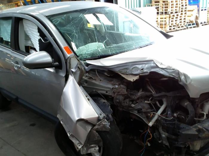 Nissan Qashqai (J10) 1.5 dCi (klik op de afbeelding voor de volgende foto)  (klik op de afbeelding voor de volgende foto)  (klik op de afbeelding voor de volgende foto)  (klik op de afbeelding voor de volgende foto)  (klik op de afbeelding voor de volgende foto)