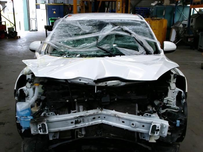 Mazda 3 (BL12/BLA2/BLB2) 1.6 CiTD 16V (Klicken Sie auf das Bild für das nächste Foto)  (Klicken Sie auf das Bild für das nächste Foto)  (Klicken Sie auf das Bild für das nächste Foto)  (Klicken Sie auf das Bild für das nächste Foto)  (Klicken Sie auf das Bild für das nächste Foto)  (Klicken Sie auf das Bild für das nächste Foto)