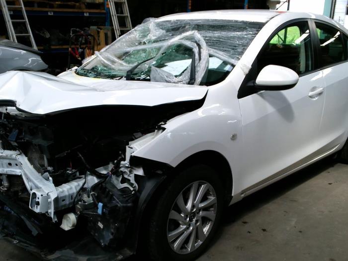 Mazda 3 (BL12/BLA2/BLB2) 1.6 CiTD 16V (Klicken Sie auf das Bild für das nächste Foto)  (Klicken Sie auf das Bild für das nächste Foto)  (Klicken Sie auf das Bild für das nächste Foto)  (Klicken Sie auf das Bild für das nächste Foto)  (Klicken Sie auf das Bild für das nächste Foto)  (Klicken Sie auf das Bild für das nächste Foto)  (Klicken Sie auf das Bild für das nächste Foto)  (Klicken Sie auf das Bild für das nächste Foto)