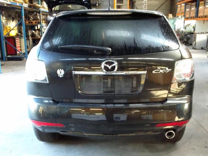 Mazda CX-7 2.2 MZR-CD 16V (klik op de afbeelding voor de volgende foto)  (klik op de afbeelding voor de volgende foto)