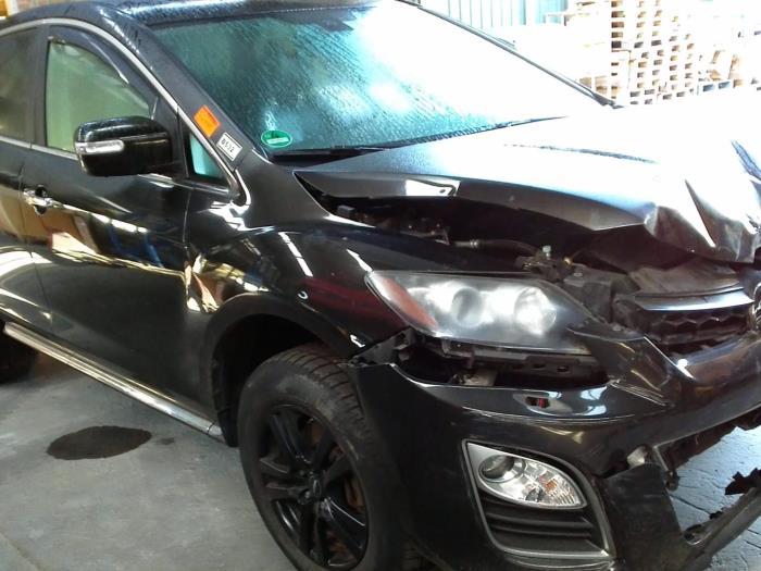 Mazda CX-7 2.2 MZR-CD 16V (klik op de afbeelding voor de volgende foto)  (klik op de afbeelding voor de volgende foto)  (klik op de afbeelding voor de volgende foto)  (klik op de afbeelding voor de volgende foto)  (klik op de afbeelding voor de volgende foto)
