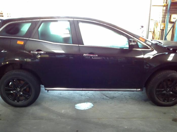 Mazda CX-7 2.2 MZR-CD 16V (klik op de afbeelding voor de volgende foto)  (klik op de afbeelding voor de volgende foto)  (klik op de afbeelding voor de volgende foto)  (klik op de afbeelding voor de volgende foto)