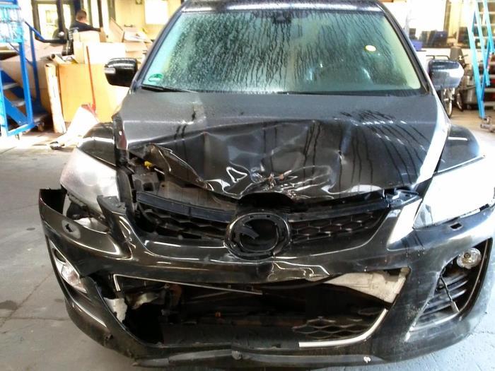 Mazda CX-7 2.2 MZR-CD 16V (klik op de afbeelding voor de volgende foto)  (klik op de afbeelding voor de volgende foto)  (klik op de afbeelding voor de volgende foto)  (klik op de afbeelding voor de volgende foto)  (klik op de afbeelding voor de volgende foto)  (klik op de afbeelding voor de volgende foto)