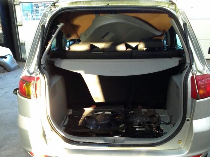 Mazda 2 (NB/NC/ND/NE) 1.4 16V (klik op de afbeelding voor de volgende foto)  (klik op de afbeelding voor de volgende foto)