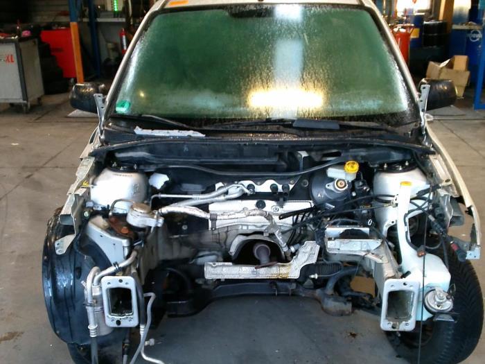 Mazda 2 (NB/NC/ND/NE) 1.4 16V (klik op de afbeelding voor de volgende foto)  (klik op de afbeelding voor de volgende foto)  (klik op de afbeelding voor de volgende foto)  (klik op de afbeelding voor de volgende foto)  (klik op de afbeelding voor de volgende foto)  (klik op de afbeelding voor de volgende foto)