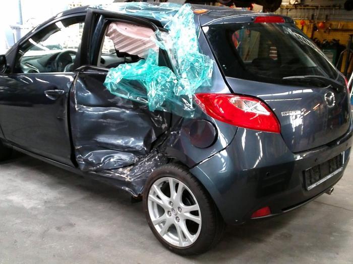 Mazda 2 (DE) 1.3 16V S-VT High Power (klik op de afbeelding voor de volgende foto)