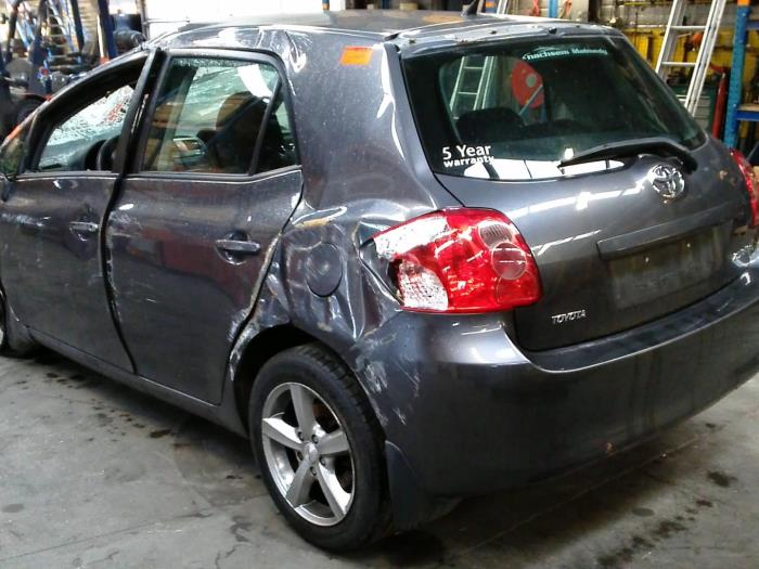 Toyota Auris (E15) 1.4 D-4D-F 16V (klik op de afbeelding voor de volgende foto)