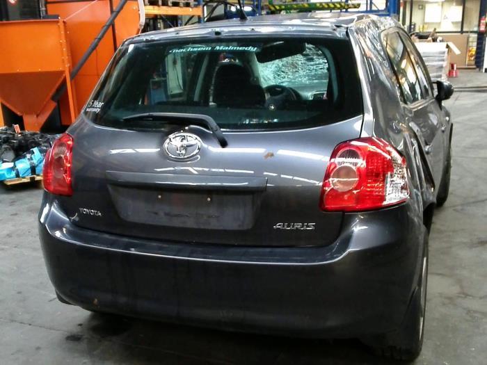 Toyota Auris (E15) 1.4 D-4D-F 16V (klik op de afbeelding voor de volgende foto)  (klik op de afbeelding voor de volgende foto)