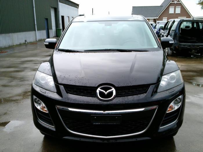 Mazda CX-7 2.2 MZR-CD 16V (Klicken Sie auf das Bild für das nächste Foto)  (Klicken Sie auf das Bild für das nächste Foto)  (Klicken Sie auf das Bild für das nächste Foto)  (Klicken Sie auf das Bild für das nächste Foto)  (Klicken Sie auf das Bild für das nächste Foto)  (Klicken Sie auf das Bild für das nächste Foto)