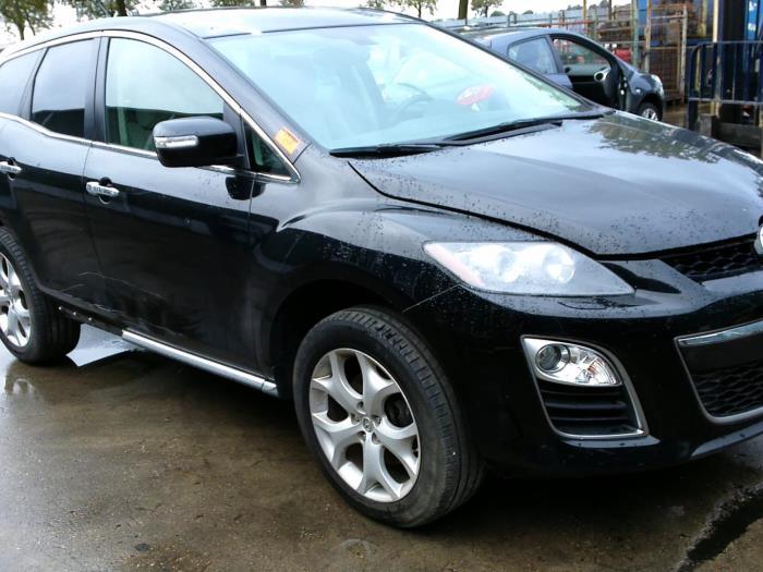 Mazda CX-7 2.2 MZR-CD 16V (Klicken Sie auf das Bild für das nächste Foto)  (Klicken Sie auf das Bild für das nächste Foto)  (Klicken Sie auf das Bild für das nächste Foto)  (Klicken Sie auf das Bild für das nächste Foto)  (Klicken Sie auf das Bild für das nächste Foto)