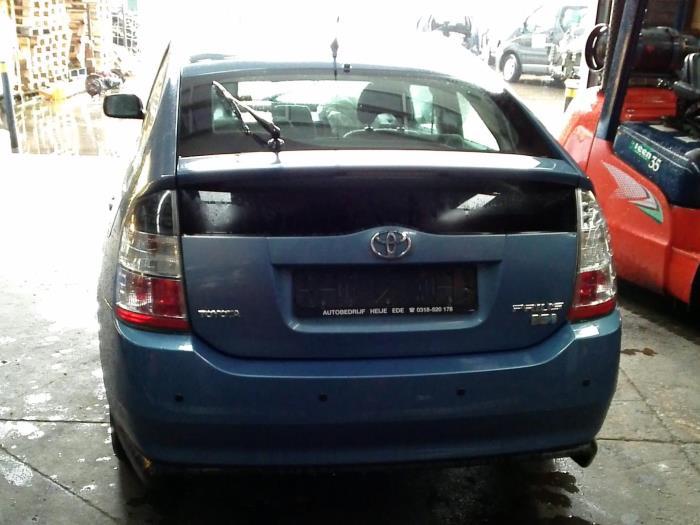 Toyota Prius (NHW20) 1.5 16V (klik op de afbeelding voor de volgende foto)  (klik op de afbeelding voor de volgende foto)