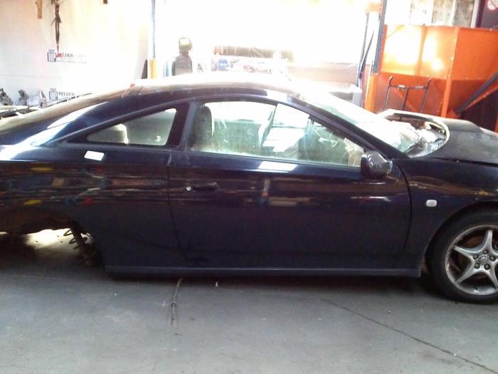 Toyota Celica {ZZT230/231} 1.8i 16V (klik op de afbeelding voor de volgende foto)  (klik op de afbeelding voor de volgende foto)  (klik op de afbeelding voor de volgende foto)  (klik op de afbeelding voor de volgende foto)