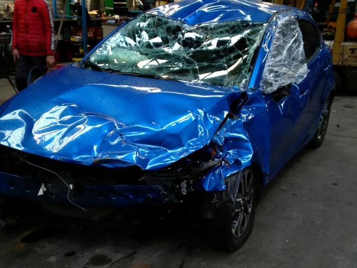Mazda 2 (DJ/DL) 1.5 SkyActiv-G 90 (Klicken Sie auf das Bild für das nächste Foto)  (Klicken Sie auf das Bild für das nächste Foto)  (Klicken Sie auf das Bild für das nächste Foto)  (Klicken Sie auf das Bild für das nächste Foto)  (Klicken Sie auf das Bild für das nächste Foto)  (Klicken Sie auf das Bild für das nächste Foto)  (Klicken Sie auf das Bild für das nächste Foto)  (Klicken Sie auf das Bild für das nächste Foto)