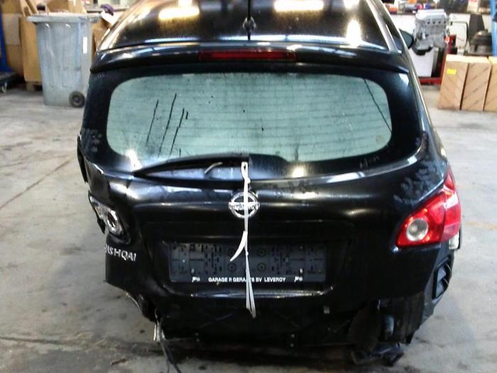 Nissan Qashqai (J10) 2.0 16V (klik op de afbeelding voor de volgende foto)  (klik op de afbeelding voor de volgende foto)
