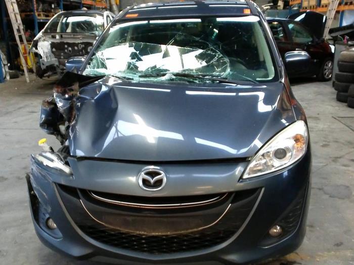 Mazda 5 (CWA9) 1.6 CITD 16V (Klicken Sie auf das Bild für das nächste Foto)  (Klicken Sie auf das Bild für das nächste Foto)  (Klicken Sie auf das Bild für das nächste Foto)  (Klicken Sie auf das Bild für das nächste Foto)  (Klicken Sie auf das Bild für das nächste Foto)  (Klicken Sie auf das Bild für das nächste Foto)