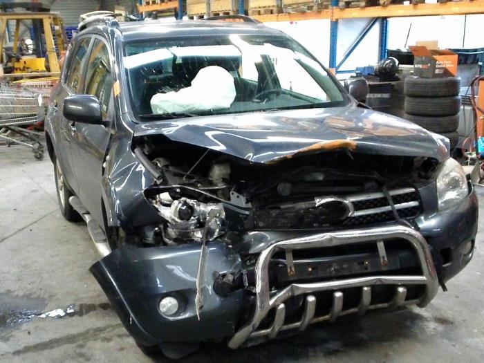 Toyota RAV4 (A3) 2.2 D-CAT 16V 4x4 (klik op de afbeelding voor de volgende foto)  (klik op de afbeelding voor de volgende foto)  (klik op de afbeelding voor de volgende foto)  (klik op de afbeelding voor de volgende foto)  (klik op de afbeelding voor de volgende foto)  (klik op de afbeelding voor de volgende foto)