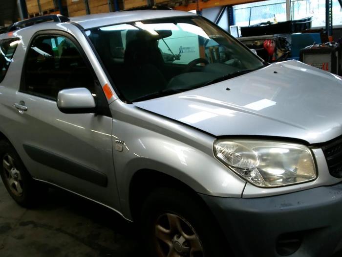 Toyota RAV4 (A2) 1.8 16V VVT-i 4x2 (klik op de afbeelding voor de volgende foto)  (klik op de afbeelding voor de volgende foto)  (klik op de afbeelding voor de volgende foto)  (klik op de afbeelding voor de volgende foto)  (klik op de afbeelding voor de volgende foto)