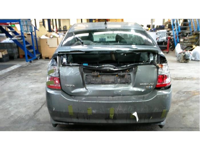 Toyota Prius (NHW20) 1.5 16V (Klicken Sie auf das Bild für das nächste Foto)  (Klicken Sie auf das Bild für das nächste Foto)