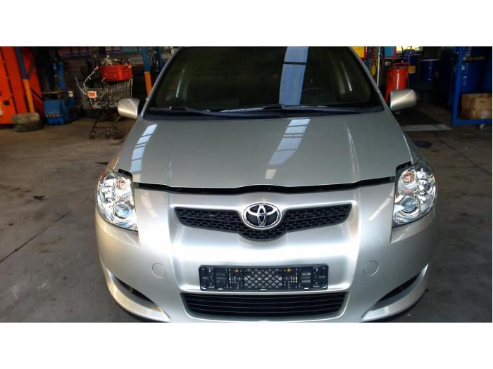Toyota Auris (E15) 1.6 Dual VVT-i 16V (Klicken Sie auf das Bild für das nächste Foto)  (Klicken Sie auf das Bild für das nächste Foto)  (Klicken Sie auf das Bild für das nächste Foto)  (Klicken Sie auf das Bild für das nächste Foto)  (Klicken Sie auf das Bild für das nächste Foto)  (Klicken Sie auf das Bild für das nächste Foto)