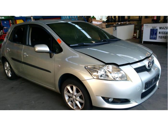 Toyota Auris (E15) 1.6 Dual VVT-i 16V (Klicken Sie auf das Bild für das nächste Foto)  (Klicken Sie auf das Bild für das nächste Foto)  (Klicken Sie auf das Bild für das nächste Foto)  (Klicken Sie auf das Bild für das nächste Foto)  (Klicken Sie auf das Bild für das nächste Foto)