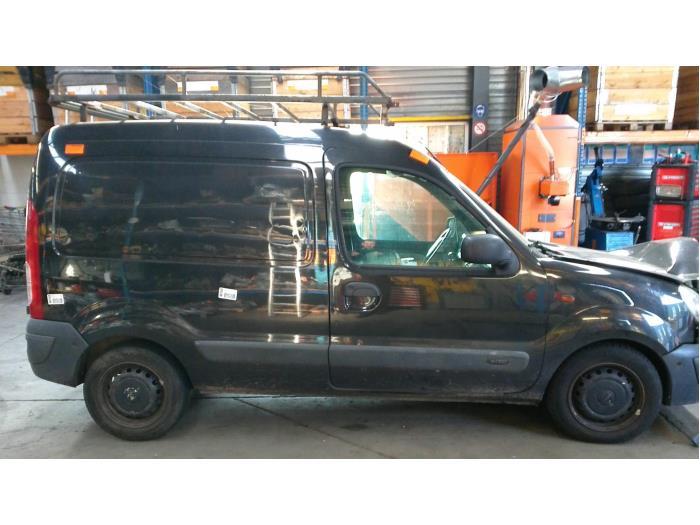 Nissan Kubistar (F10) 1.5 dCi 60 (klik op de afbeelding voor de volgende foto)  (klik op de afbeelding voor de volgende foto)  (klik op de afbeelding voor de volgende foto)  (klik op de afbeelding voor de volgende foto)