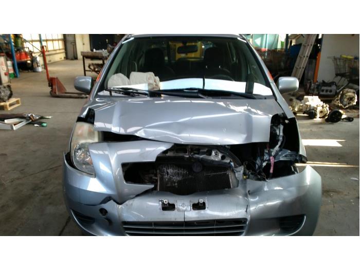 Toyota Yaris II (P9) 1.0 12V VVT-i (Klicken Sie auf das Bild für das nächste Foto)  (Klicken Sie auf das Bild für das nächste Foto)  (Klicken Sie auf das Bild für das nächste Foto)  (Klicken Sie auf das Bild für das nächste Foto)  (Klicken Sie auf das Bild für das nächste Foto)  (Klicken Sie auf das Bild für das nächste Foto)