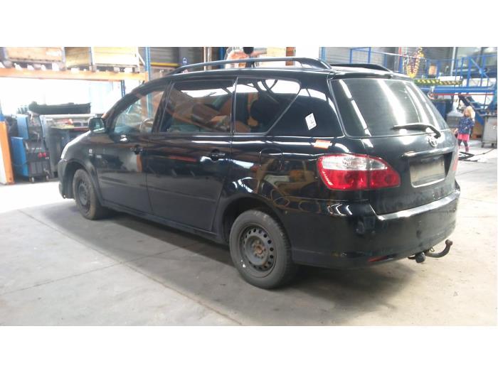 Toyota Avensis Verso (M20) 2.0 16V VVT-i D-4 (klik op de afbeelding voor de volgende foto)