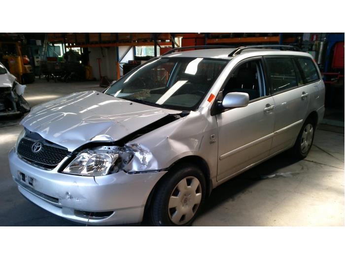 Toyota Corolla Wagon (E12) 1.6 16V VVT-i (Klicken Sie auf das Bild für das nächste Foto)  (Klicken Sie auf das Bild für das nächste Foto)  (Klicken Sie auf das Bild für das nächste Foto)  (Klicken Sie auf das Bild für das nächste Foto)  (Klicken Sie auf das Bild für das nächste Foto)  (Klicken Sie auf das Bild für das nächste Foto)  (Klicken Sie auf das Bild für das nächste Foto)  (Klicken Sie auf das Bild für das nächste Foto)