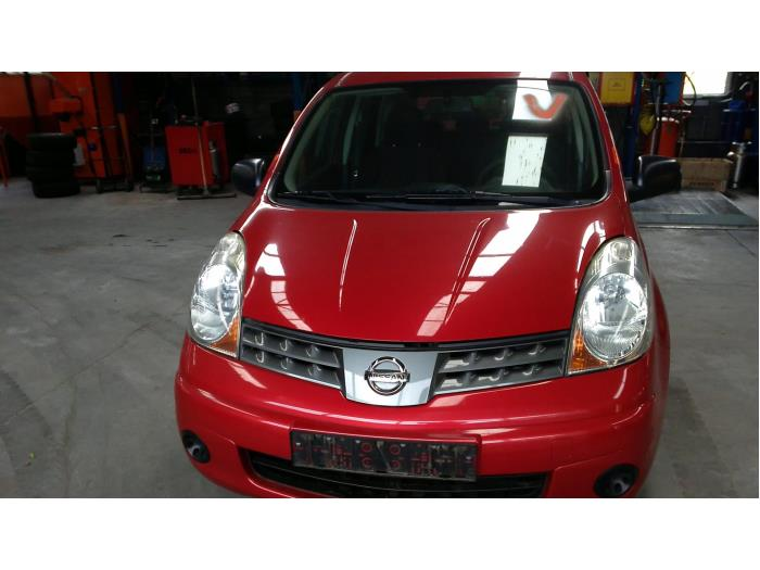 Nissan Note (E11) 1.4 16V (klik op de afbeelding voor de volgende foto)  (klik op de afbeelding voor de volgende foto)  (klik op de afbeelding voor de volgende foto)  (klik op de afbeelding voor de volgende foto)  (klik op de afbeelding voor de volgende foto)  (klik op de afbeelding voor de volgende foto)
