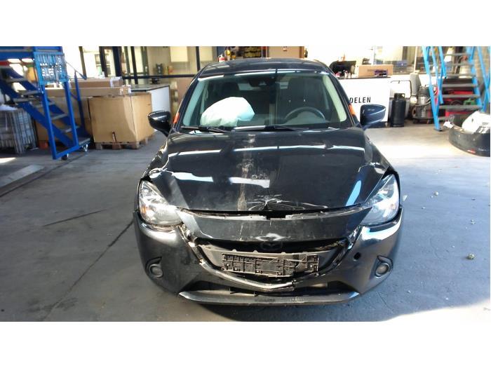 Mazda 2 (DJ/DL) 1.5 SkyActiv-G 90 (Klicken Sie auf das Bild für das nächste Foto)  (Klicken Sie auf das Bild für das nächste Foto)  (Klicken Sie auf das Bild für das nächste Foto)  (Klicken Sie auf das Bild für das nächste Foto)  (Klicken Sie auf das Bild für das nächste Foto)  (Klicken Sie auf das Bild für das nächste Foto)