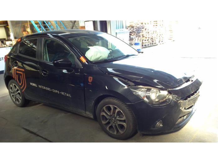 Mazda 2 (DJ/DL) 1.5 SkyActiv-G 90 (Klicken Sie auf das Bild für das nächste Foto)  (Klicken Sie auf das Bild für das nächste Foto)  (Klicken Sie auf das Bild für das nächste Foto)  (Klicken Sie auf das Bild für das nächste Foto)  (Klicken Sie auf das Bild für das nächste Foto)