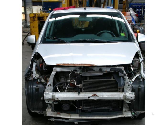 Nissan Pixo (D31S) 1.0 12V (Klicken Sie auf das Bild für das nächste Foto)  (Klicken Sie auf das Bild für das nächste Foto)  (Klicken Sie auf das Bild für das nächste Foto)  (Klicken Sie auf das Bild für das nächste Foto)  (Klicken Sie auf das Bild für das nächste Foto)  (Klicken Sie auf das Bild für das nächste Foto)