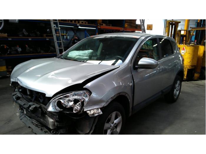 Nissan Qashqai (J10) 1.5 dCi (klik op de afbeelding voor de volgende foto)  (klik op de afbeelding voor de volgende foto)  (klik op de afbeelding voor de volgende foto)  (klik op de afbeelding voor de volgende foto)  (klik op de afbeelding voor de volgende foto)  (klik op de afbeelding voor de volgende foto)  (klik op de afbeelding voor de volgende foto)  (klik op de afbeelding voor de volgende foto)