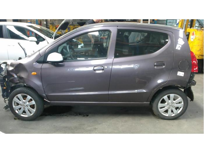 Nissan Pixo (D31S) 1.0 12V (klik op de afbeelding voor de volgende foto)  (klik op de afbeelding voor de volgende foto)  (klik op de afbeelding voor de volgende foto)  (klik op de afbeelding voor de volgende foto)  (klik op de afbeelding voor de volgende foto)  (klik op de afbeelding voor de volgende foto)  (klik op de afbeelding voor de volgende foto)