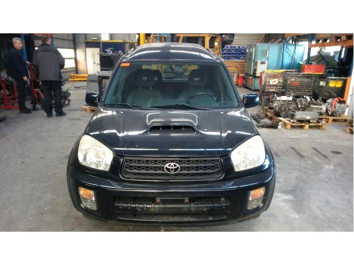 Toyota RAV4 (A2) 2.0 D-4D 16V 4x4 (klik op de afbeelding voor de volgende foto)  (klik op de afbeelding voor de volgende foto)  (klik op de afbeelding voor de volgende foto)  (klik op de afbeelding voor de volgende foto)  (klik op de afbeelding voor de volgende foto)  (klik op de afbeelding voor de volgende foto)