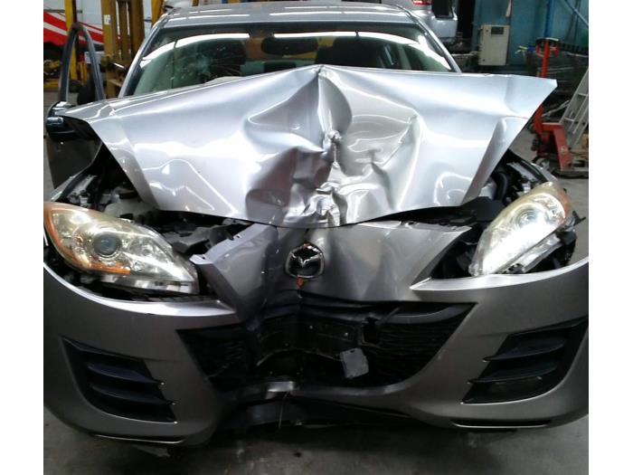 Mazda 3 (BL12/BLA2/BLB2) 1.6i MZR 16V (Klicken Sie auf das Bild für das nächste Foto)  (Klicken Sie auf das Bild für das nächste Foto)  (Klicken Sie auf das Bild für das nächste Foto)  (Klicken Sie auf das Bild für das nächste Foto)  (Klicken Sie auf das Bild für das nächste Foto)  (Klicken Sie auf das Bild für das nächste Foto)