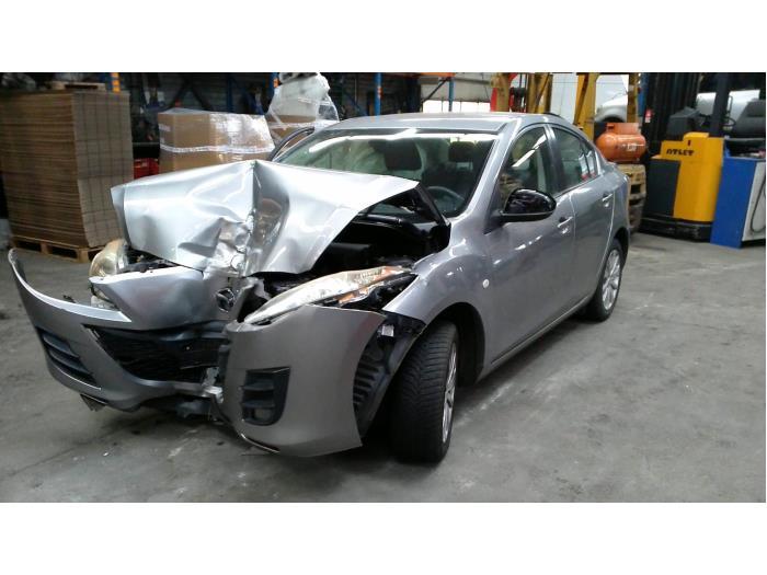 Mazda 3 (BL12/BLA2/BLB2) 1.6i MZR 16V (klik op de afbeelding voor de volgende foto)  (klik op de afbeelding voor de volgende foto)  (klik op de afbeelding voor de volgende foto)  (klik op de afbeelding voor de volgende foto)  (klik op de afbeelding voor de volgende foto)  (klik op de afbeelding voor de volgende foto)  (klik op de afbeelding voor de volgende foto)