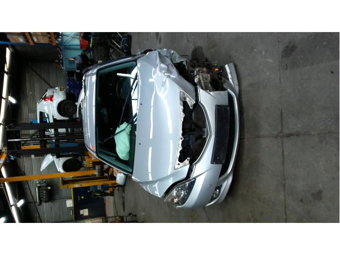 Mazda 3 Sport (BK14) 1.6i 16V (Klicken Sie auf das Bild für das nächste Foto)  (Klicken Sie auf das Bild für das nächste Foto)  (Klicken Sie auf das Bild für das nächste Foto)  (Klicken Sie auf das Bild für das nächste Foto)  (Klicken Sie auf das Bild für das nächste Foto)